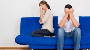 Príznaky krízy v manželstve, ako im predísť a ako z nich vyjsť?