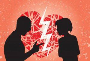 Odborná prednáška ● Príznaky krízy v manželstve, ako im predísť a ako z nich vyjsť II.