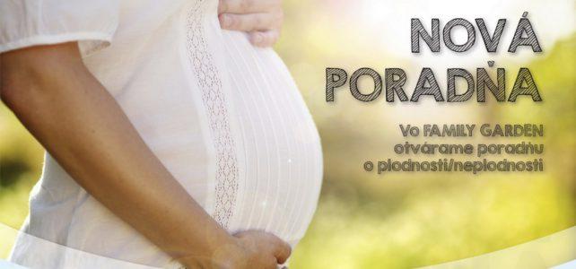 Poradňa plodnosto/neplodnosti