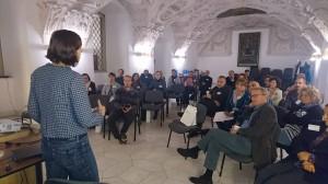 Konferencia kresťanských koučov v Trenčíne, foto: Katarína Bagínová