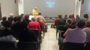 Cyklus prednášok dona Mariána Valábka, SDB a dona Pavla Gracha, SDB o apoštolskej posynodálnej exhortácii o láske v rodine