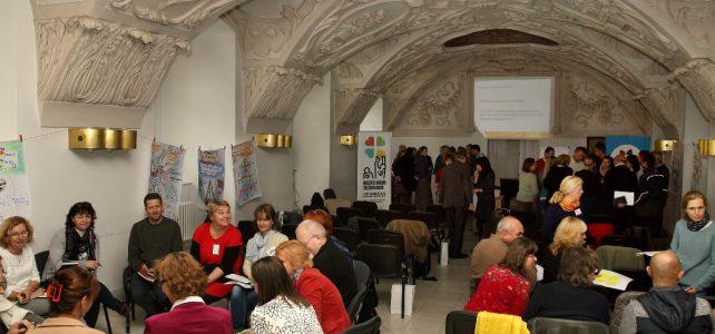 konferencie kresťanských koučov na Slovensku v Trenčíne.