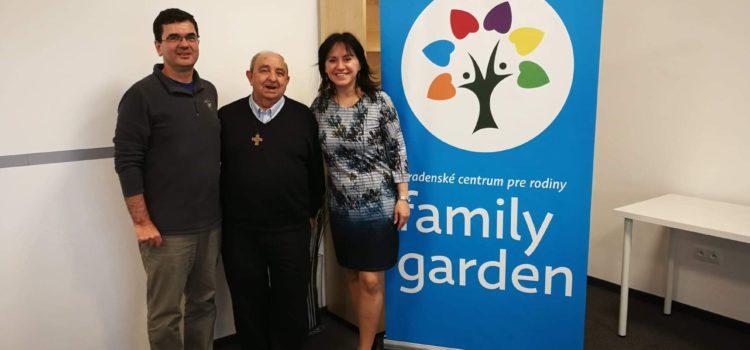 Návšteva don Eusebia Muñoza