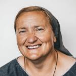 Mgr. Eva Rušínová FMA