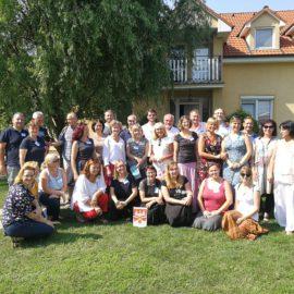 Koučiáda 2019 – Stretnutie kresťanských koučov zcelého Slovenska