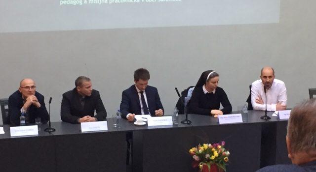 Konferencia Riešenia pre rodinu v kríze