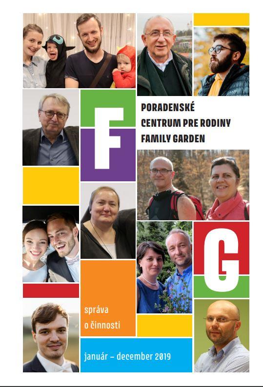 Výročná správa o našej činnosti – rok 2019